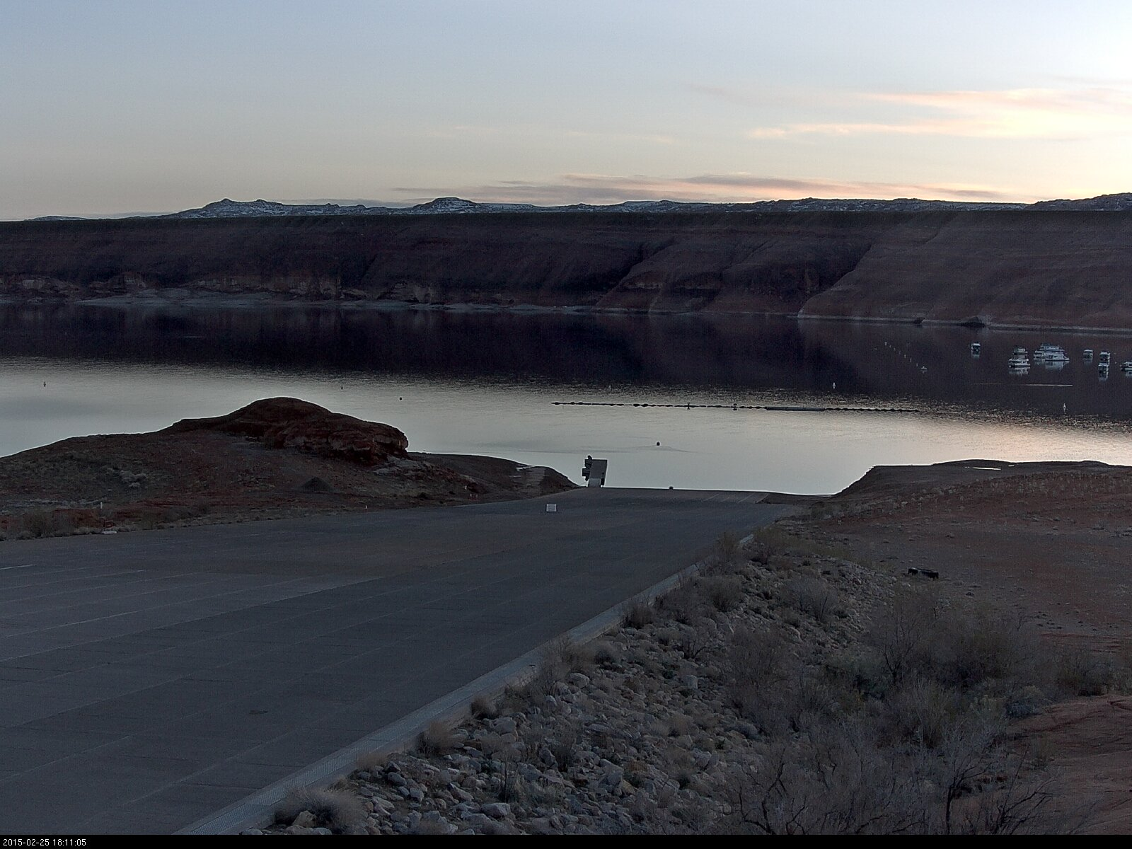 Lake Powell - Bullfrog
