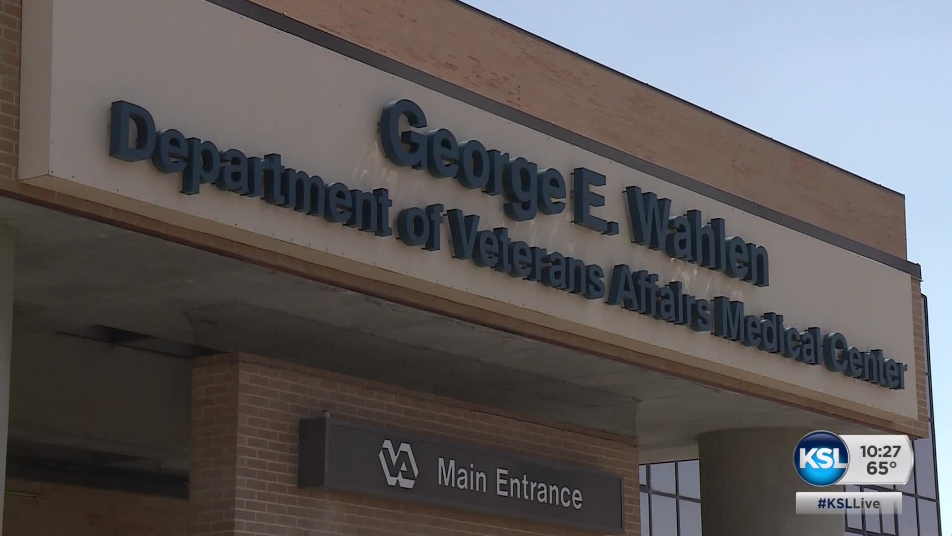 VA hospital launches inquiry after tweets from veteran\'s dad about ...